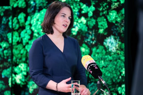 German Green Party makes Annalena Baerbock 1st chancellor candidate