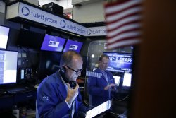 Nasdaq falls 2.8% for worst day since May as tech stocks drop