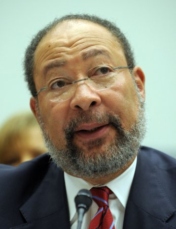 Citigroup names Parsons as next chairman