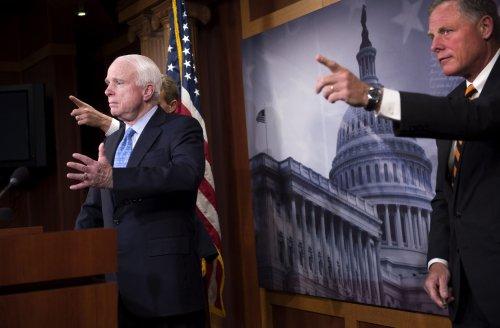 Senators propose competing bills to fix VA problems