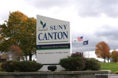SUNY Canton cancels classes over threat