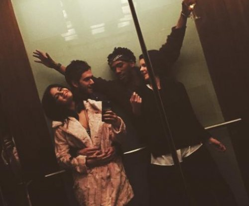 Selena Gomez shares cryptic photo with rumored beau Zedd