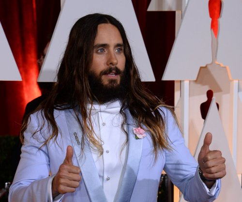 Jared Leto: Ban U.S. ivory imports to save Africa's elephants