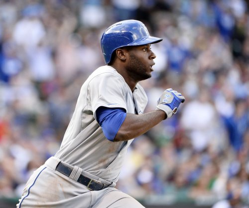Cain, Kansas City Royals go deep against Chicago White Sox