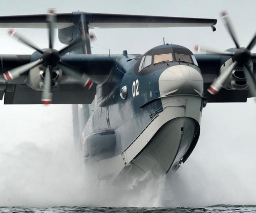 Japan to deliver 12 amphibious aircraft to Indian Navy
