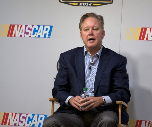NASCAR adopts Chase format for Xfinity, Trucks series