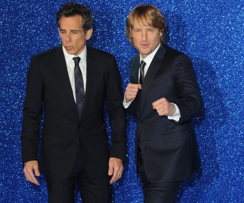 Derek Zoolander and Hansel talk candidates' style on 'Saturday Night Live'