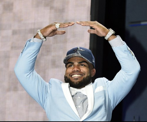 Ohio State football: 5 Buckeyes taken in NFL Draft's top 20