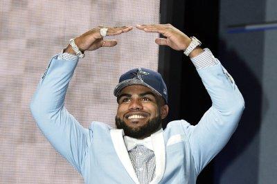 Ohio State football: 5 Buckeyes taken in NFL Draft's top 20