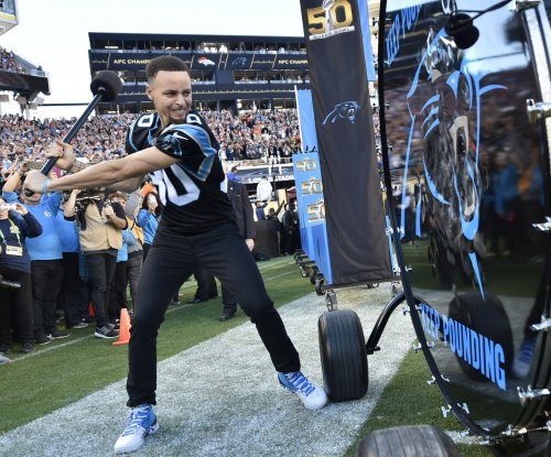 Carolina Panthers console Golden State Warriors, get burnt by Denver Broncos