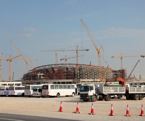 North Korean workers under scrutiny in Qatar, Mongolia