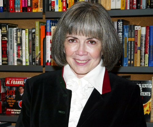 Anne Rice's 'Prince Lestat and the Realms of Atlantis' set for release Nov. 29