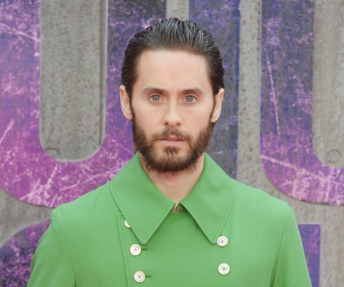 Jared Leto to play Andy Warhol in new biopic