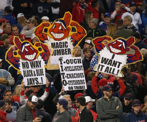 "Cleveland Indians name, ""Chief Wahoo"" logo target of lawsuits"