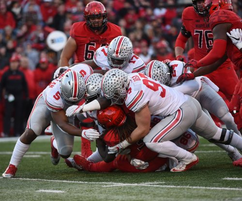 Ohio State Buckeyes S Malik Hooker opts for NFL draft