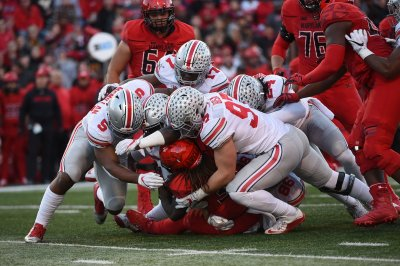 Ohio State Buckeyes S Malik Hooker opts for NFL draft