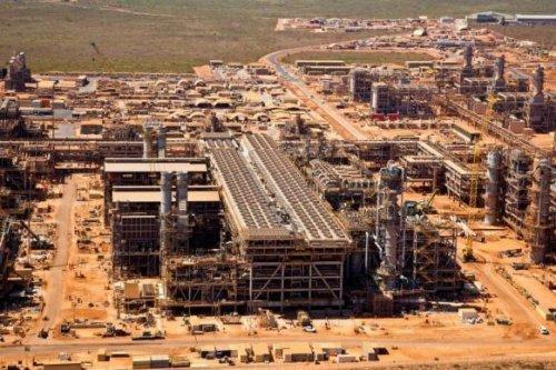 Chevron makes LNG headway