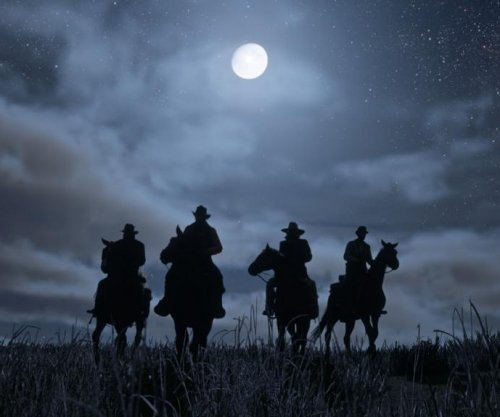 Rockstar Games delays 'Red Dead Redemption 2' to spring 2018