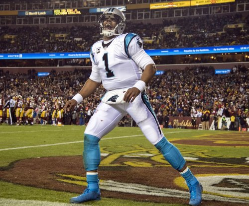 Carolina Panthers coach Ron Rivera confident Cam Newton 'ready' for season opener