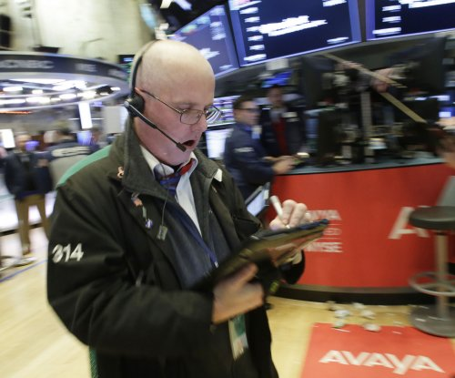 Dow Jones closes with historic drop of more than 1,000 points