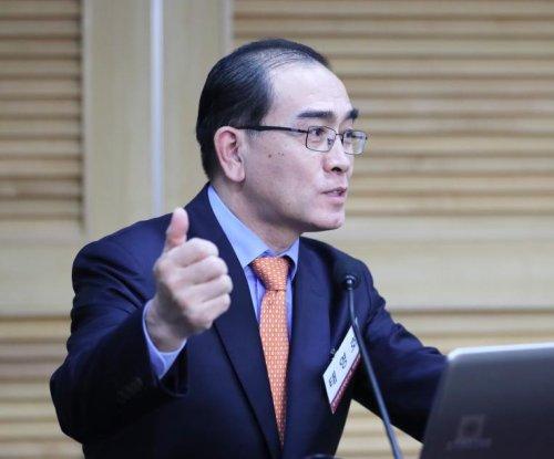 North Korea calls ex-diplomat 'human garbage'