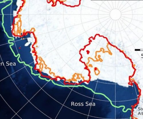 West Antarctic Ice Sheet unlikely to reverse retreat