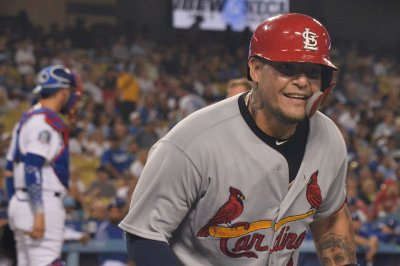 St. Louis Cardinals continue series against Detroit Tigers without Yadier Molina