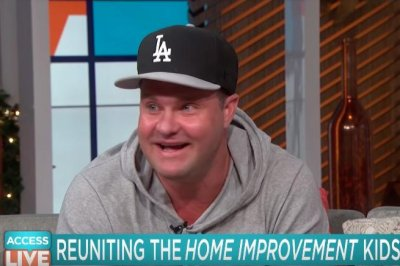 'Home Improvement' alum Zachery Bryan expecting son