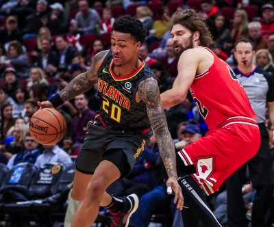 Atlanta Hawks' John Collins receives 25-game suspension for PEDs