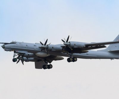 Air Force intercepts Russian patrol aircraft near Alaska
