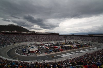 NASCAR's All-Star Race moved to Bristol, Tenn., approved for 30,000 fans