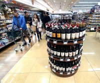 China slaps stiff tariffs on Australian wine amid climbing tensions