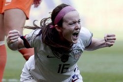 Soccer: Rose Lavelle lifts U.S. over Canada at SheBelieves Cup