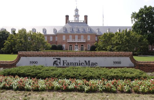 Obama, McCain have ties to Fannie, Freddie