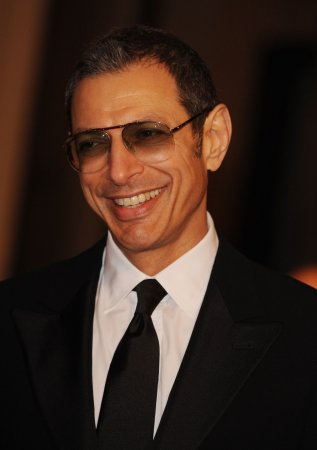 Goldblum throws self into 'Adam' role