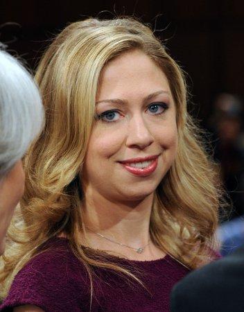 Chelsea Clinton, Marc Mezvinsky wed