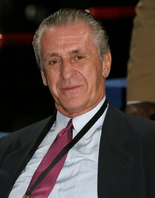 Real estate developer suing Pat Riley
