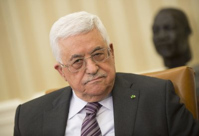 Palestinian leader Mahmoud Abbas calls Holocaust 'most heinous crime'