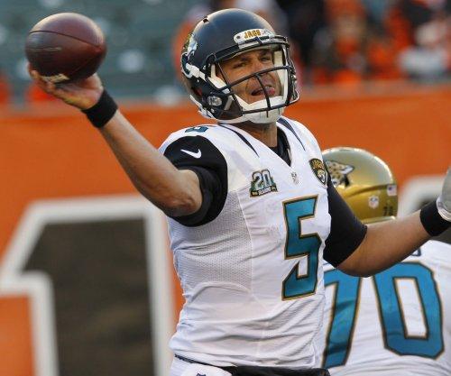 Jacksonville Jaguars send Tennessee Titans to ninth straight loss