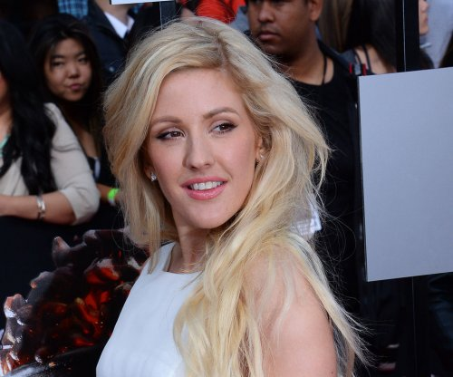 Ellie Goulding unveils 'Love Me Like You Do' from 'Fifty Shades' soundtrack