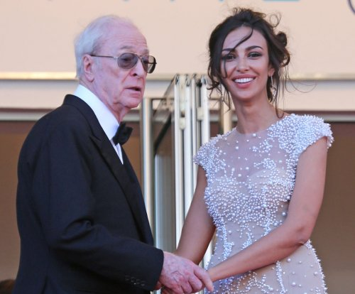 Madalina Ghenea turns heads in pearl gown at Cannes