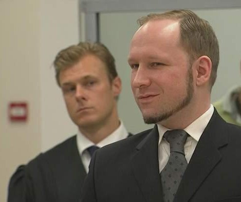 Norwegian mass killer's human rights violated in prison, court rules