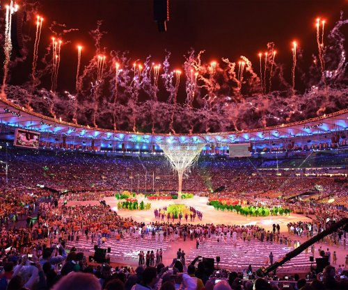 Summer 2016 Olympics closing ceremonies take place in Rio