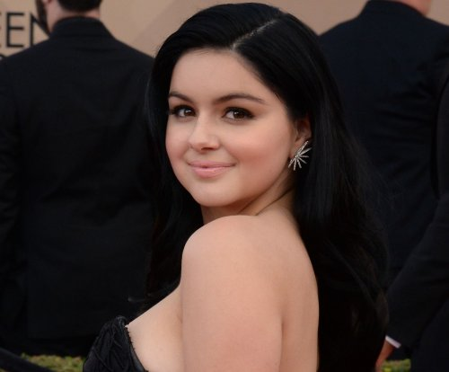 Ariel Winter cuts her hair; shares new look on Snapchat