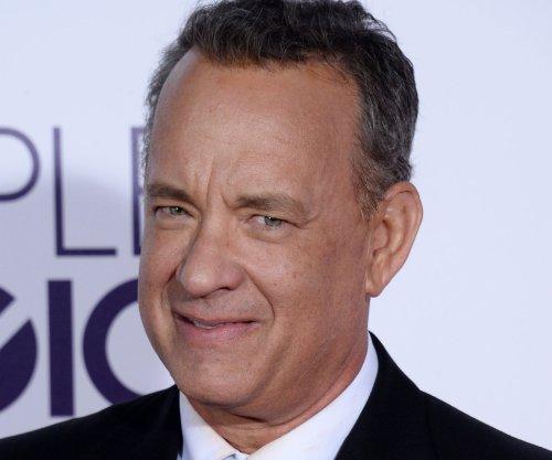 Tom Hanks sends White House press corps a new coffee maker