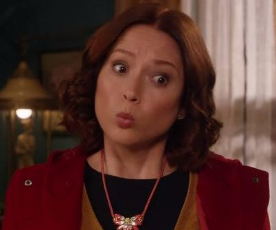 Kimmy goes to college in 'Unbreakable Kimmy Schmidt' Season 3 trailer
