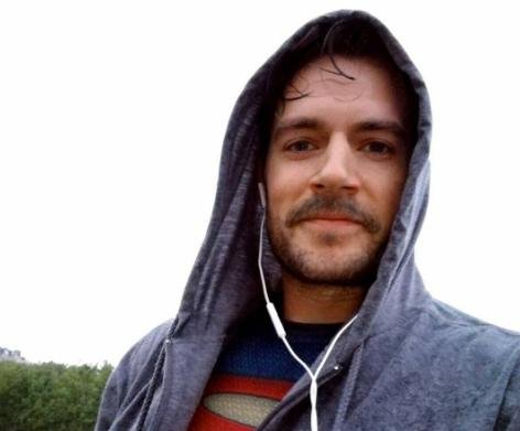 Henry Cavill thanks DC, Marvel stars on National Superhero Day