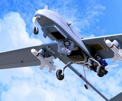 Development of Textron's Fury glide munition completed