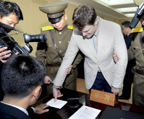 Otto Warmbier's death draws outcry over North Korea rights violations