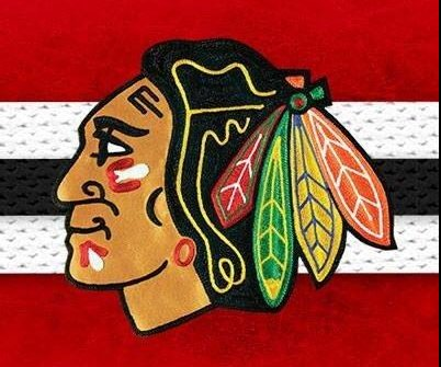 NHL: Chicago Blackhawks sign prospect G Delia